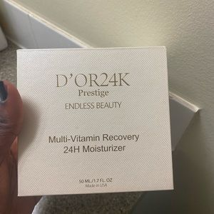 D'or 24k multi vitamin recovery 24hrs